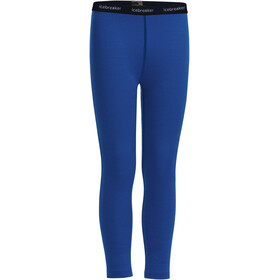 Icebreaker 200 Oasis Leggings Kids surf